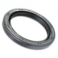 18x40x7-R21-FPM Rotary Shaft Seal - Viton Rubber (FPM) Metric 18 x 40 x 7